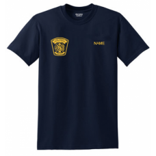 Cincinnati Fire Department Apparel