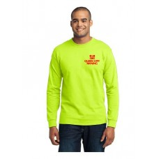 QCA Long Sleeve Tee