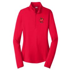 Colerain Elementary Ladies Lightweight 1/4 Zip Jacket