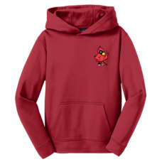 Colerain Elementary Dri Fit Hoodie - Youth