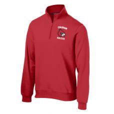 Colerain Soccer 1/4 Zip Sweatshirt