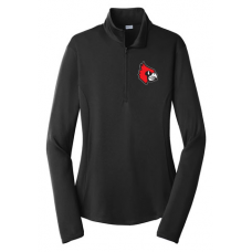 Colerain Ladies 1/4 Zip Jacket