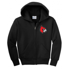 Colerain Youth Full Zip Jacket