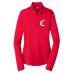 Colerain Ladies 1/4 Zip Jacket