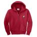 Colerain Adult Full Zip Jacket