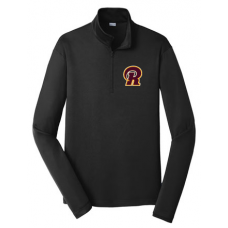 Ross Rams 1/4 Zip Jacket Unisex