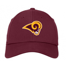 Ross Rams New Era Hat