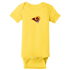 Ross Rams Infant Onesie