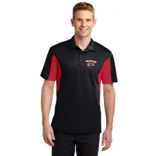 Band Support Polyester Polo