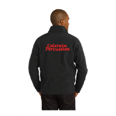 Band Percussion Jacket