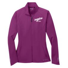 Barnesburg Endurance Full-Zip Jacket