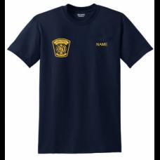 Cincinnati Fire Department Apparel