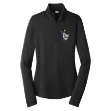 PRE Lightweight 1/4 Zip Jacket - Ladies Fit