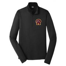 Ross Rams 1/4 Zip Jacket Unisex