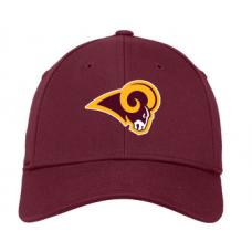 Ross Rams New Era Hat