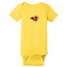 Ross Rams Infant Onesie
