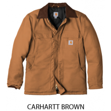 Carhartt ® Duck Traditional Coat